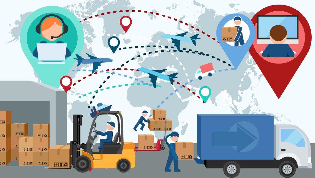 Дистрибуция. Что включают в себя услуги дистрибуции?