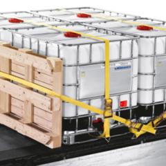Особенности перевозки грузов