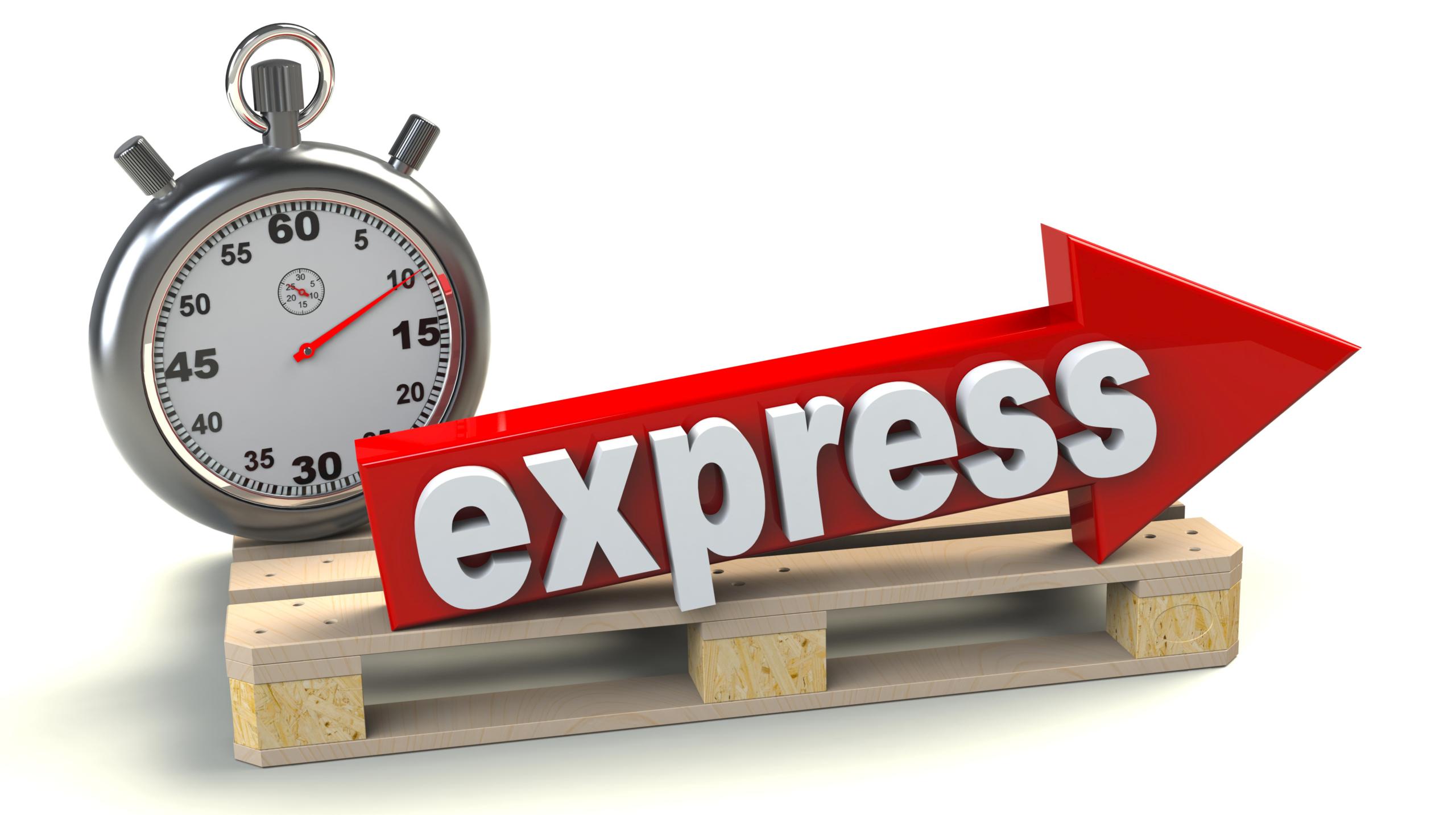 заказать экспресс - доставку, экспресс - доставка