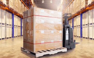 услуги ответственного складского хранения
