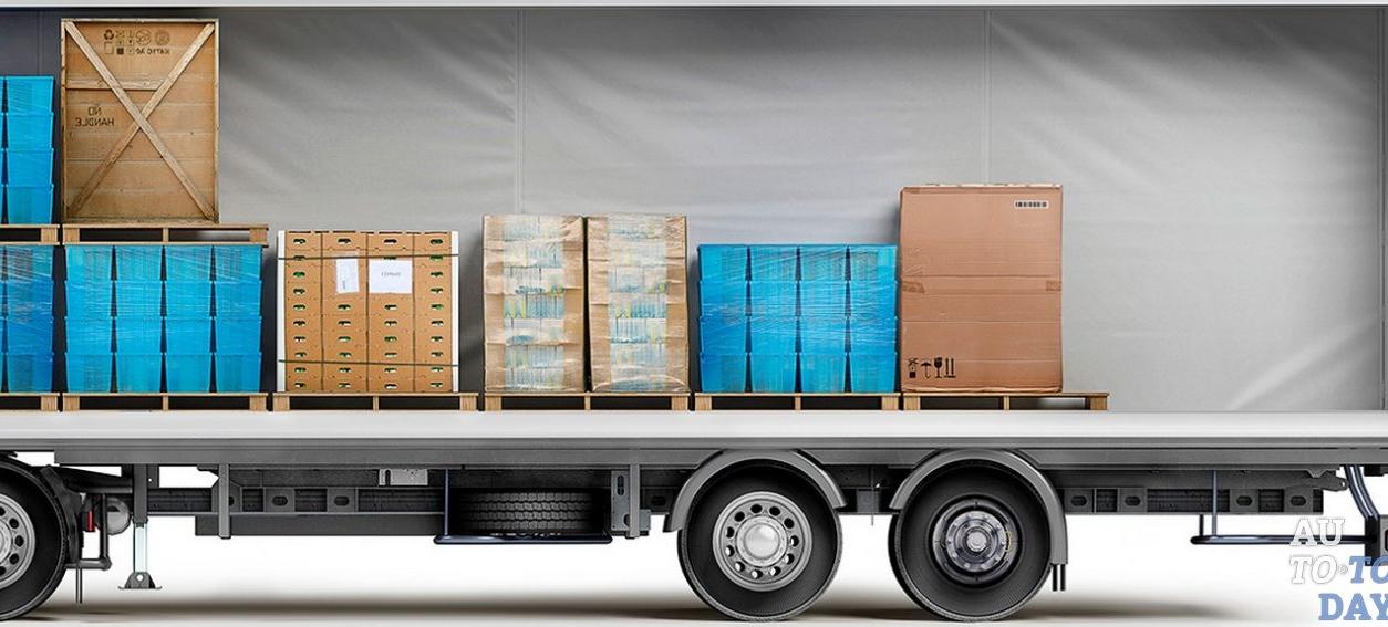 Перевозка сборных грузов. В чём выгода?