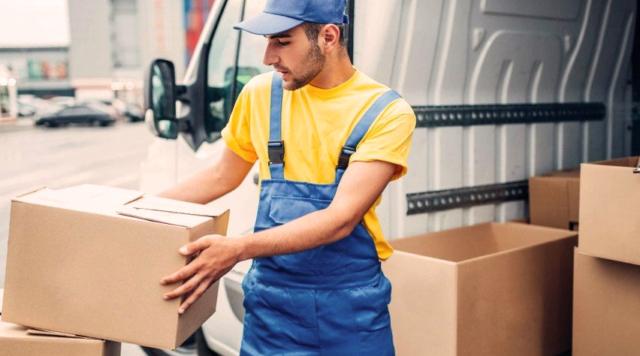 Служба доставки. Как должна работать совеменная доставка?