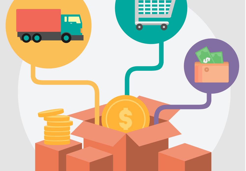 Как правильно организовать отдел доставки?