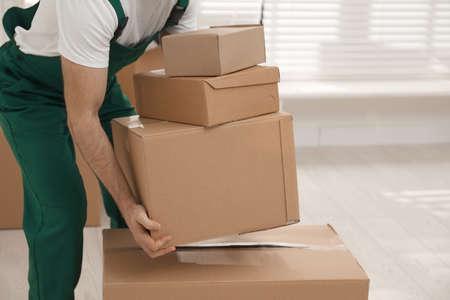 аутсорсинг доставки, хранение, кросс -докинг