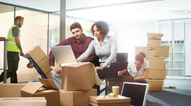 Междугородний переезд. Что учесть при организации переезда?