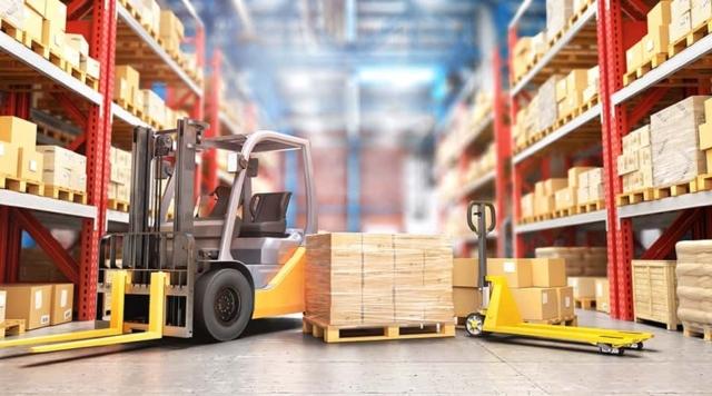 Доставка консолидированных грузов