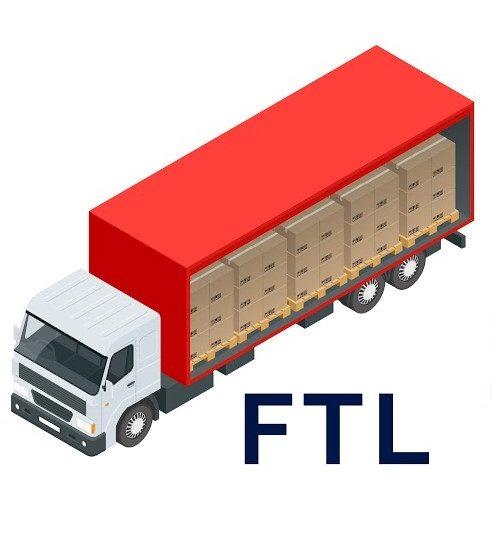 FTL перевозки